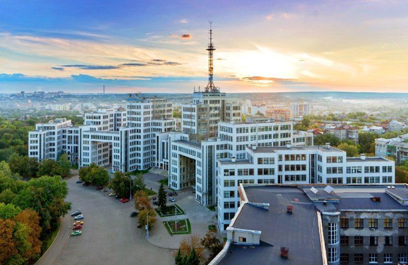living in eastern Europe