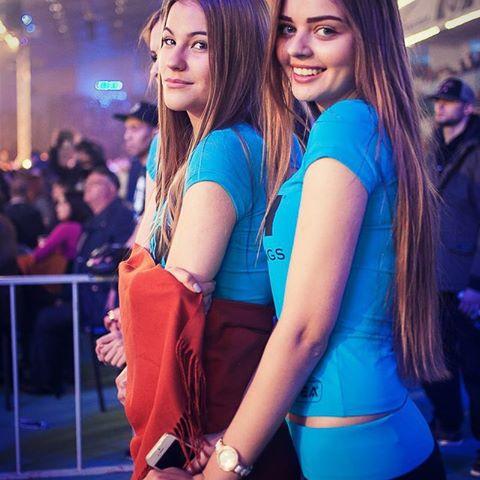 Moldovan Girls