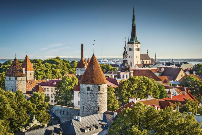 Dating Tallinn Estlandberömda hookup app